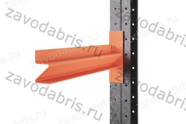 Фото 10 - Паллетные стеллажи   стеллажи для паллет в Екатеринбурге.