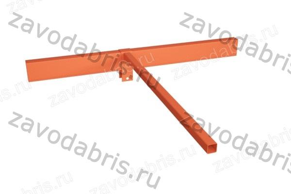 Фото 6 - Паллетные стеллажи   стеллажи для паллет в Екатеринбурге.