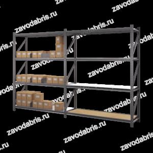 Стеллаж грузовой полочный (1)