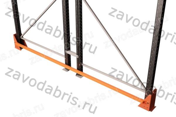 Фото 5 - Паллетные стеллажи   стеллажи для паллет в Екатеринбурге.