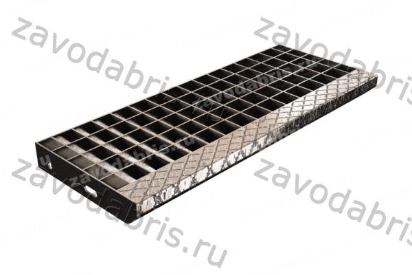 Фото 2 - Сварной решетчатый настил в Екатеринбурге.