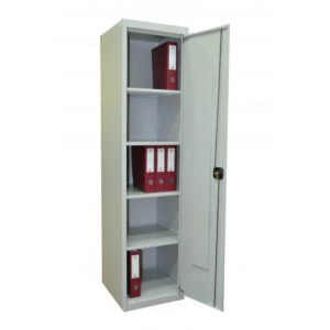 Фото 19 - Шкафы металлические для документов.