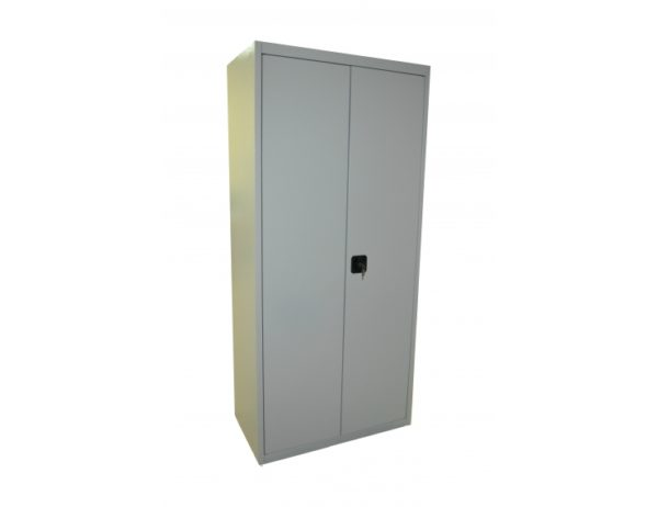 Фото 3 - Шкафы металлические для документов.