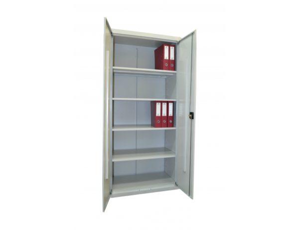 Фото 1 - Шкафы металлические для документов.