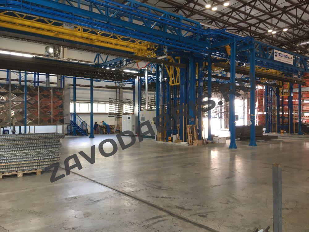 Производство стеллажей (1)